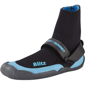 Sea to Summit Blitz Calzado, black